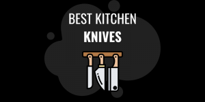 Best kitchen knife in India