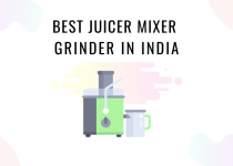 Best juicer mixer grinder in india