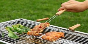 Best Barbecue Skewers Stainless Steel in India