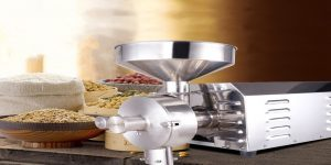 Best Flour Mills for Home Use in India