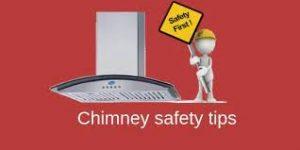 Chimeny safety